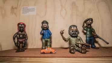 Bush Mechanics Exhibition